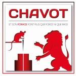 Logo CHAVOT